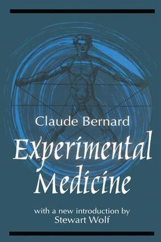 Experimental Medicine (Paperback)