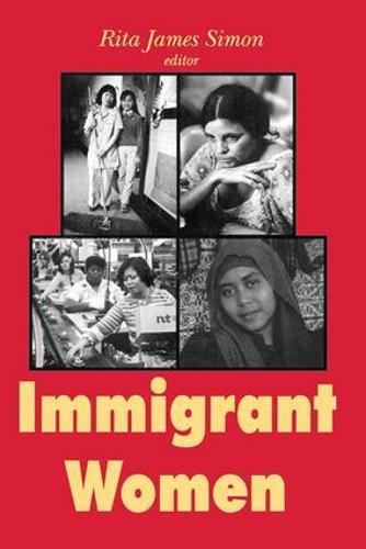 Immigrant Women (Paperback)