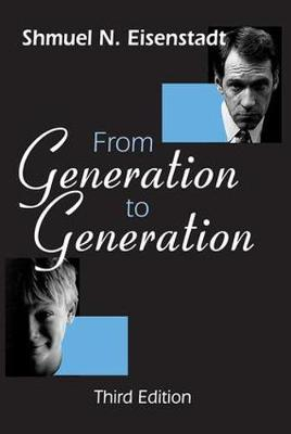 From Generation to Generation (Paperback)