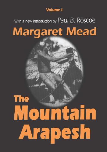 Mountain Arapesh (Paperback)