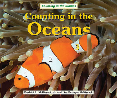 Counting in the Oceans - Counting in the Biomes (Hardback)