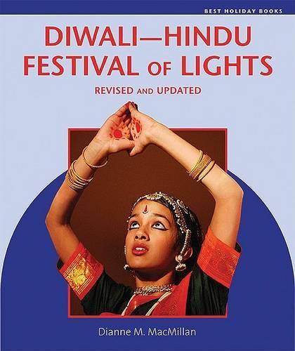 Diwali - Hindu Festival of Lights - Best Holiday Books (Hardback)