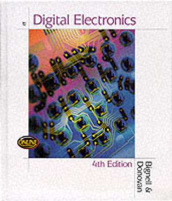 Digital Electronics (Hardback)