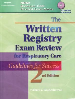 The Written Registry Exam Review for Respiratory Care: Guidelines for Success
