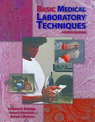 Basic Medical Laboratory Techniques (Paperback)
