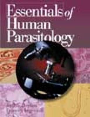 Essentials of Human Parasitology (Paperback)