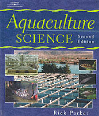 Aquaculture Science (Hardback)