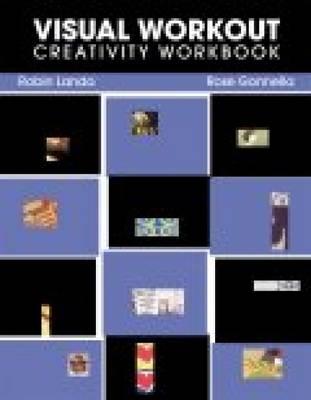 Visual Workout: Creativity Workbook (Paperback)