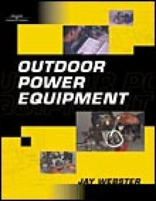 Outdoor Power Equipment (ED Version) (Hardback)