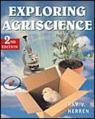Exploring Agriscience (Hardback)