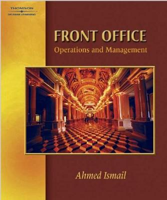 Front Office Operations & Management (Paperback)