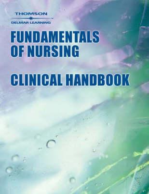 Fundamentals of Nursing (Hardback)