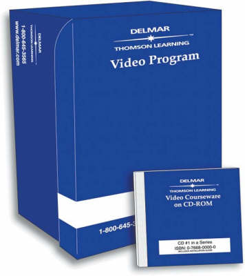 Delmar's MED/HVY Duty Truck ASE Test Prep Video: Set 2 (CD-ROM)