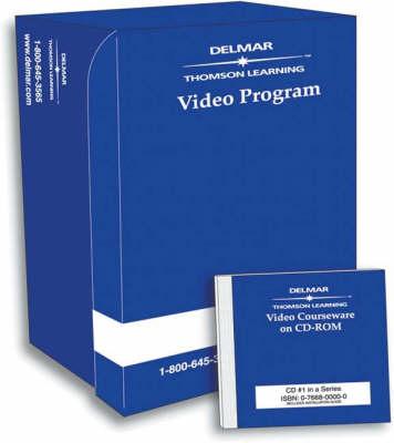 Delmar's MED/HVY Duty Truck ASE Test Prep Video: Set 3 (CD-ROM)