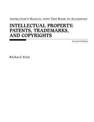 Iml-Intellectual Property 2e (Book)