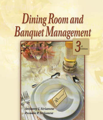 Dining Room and Banquet Management (Paperback)