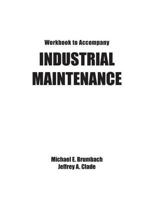 Swb Indus Maintenance (Paperback)