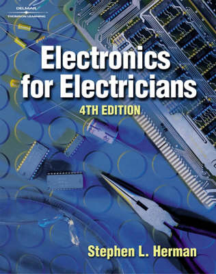 Electronics for Industrial Electricians (Paperback)