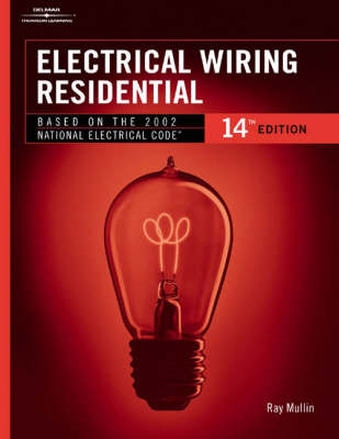 Electrical Wiring: Residential (Paperback)