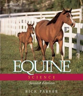 Equine Science, 2E (Hardback)