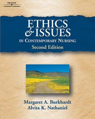 Ethics and Issues in Contemporary Nursing (Hardback)