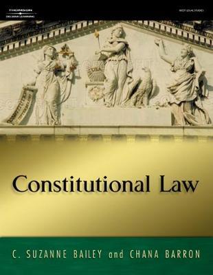 Constitutional Law (Hardback)