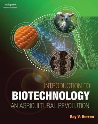 Introduction to Biotechnology (Hardback)