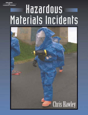 Hazardous Materials Incidents: Response and Operation (Paperback)