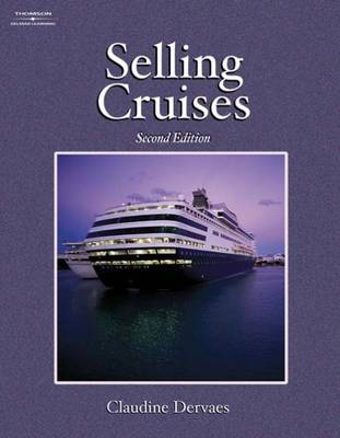 Selling Cruises (Paperback)