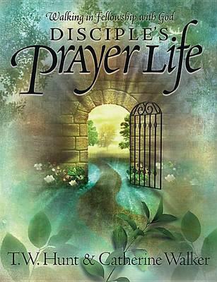 Disciples Prayer Life Study Book (Book)