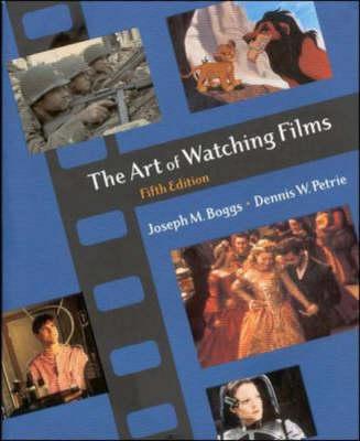 Art of Watching Films (Paperback)