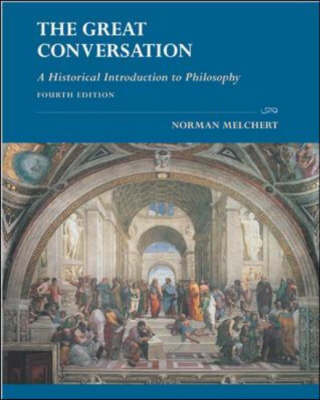 Great Conversation: A Historical Introduction to Philosophy (Hardback)