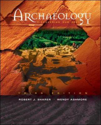 Archaeology: Discovering Our Past (Paperback)