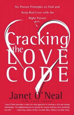 Cracking the Love Code (Paperback)