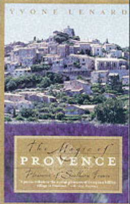 The Magic of Provence (Paperback)