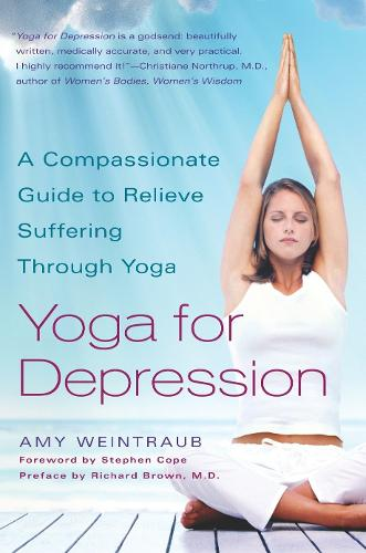 Yoga For Depression (Paperback)