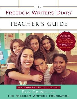 Freedom Writers Diary Teacher's Guide (Paperback)