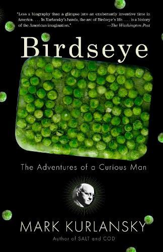 Birdseye (Paperback)