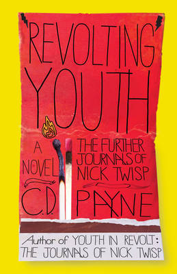 Revolting Youth: The Further Journal's of Nick Twisp (Paperback)