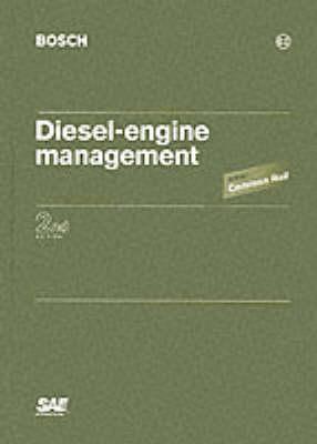 Diesel-engine Management (Hardback)
