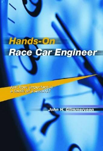 Hands-On Race Car Engineer - Premiere Series Books (Paperback)