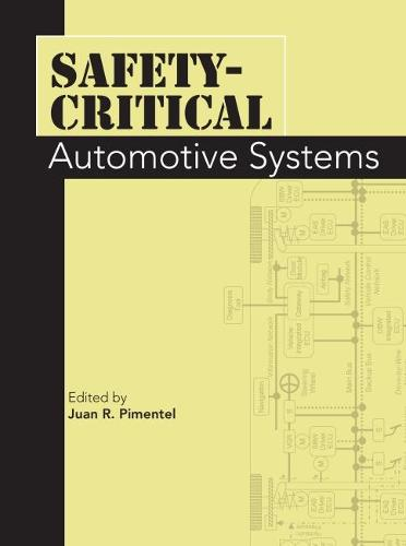 Safety-Critical Automotive Systems - Progress in Technology (Paperback)