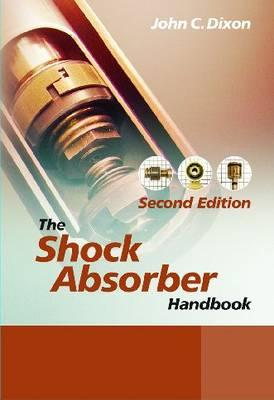 Shock Absorber Handbook (Hardback)
