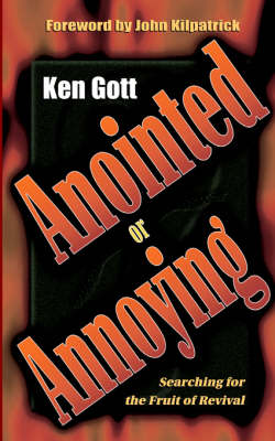 Anointed or Annoying? (Paperback)