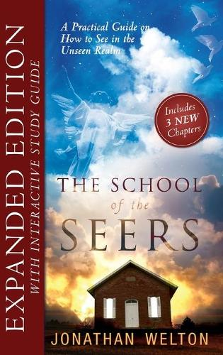 School of the Seers Expanded Edition (Hardback)