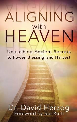 Aligning with Heaven (Hardback)