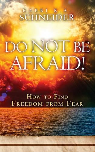 Do Not Be Afraid (Hardback)