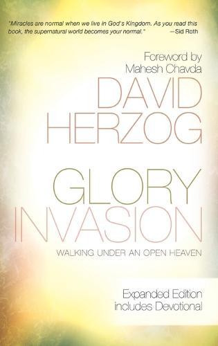 Glory Invasion Expanded Edition (Hardback)