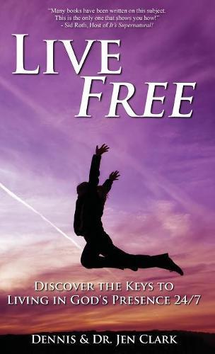 Live Free (Hardback)