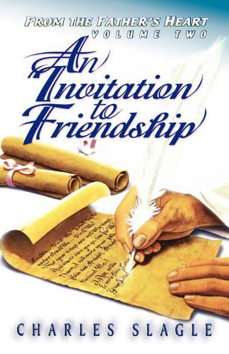 Invitation to Friendship (Paperback)